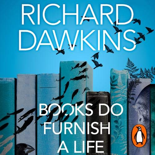 Books Do Furnish a Life cover art