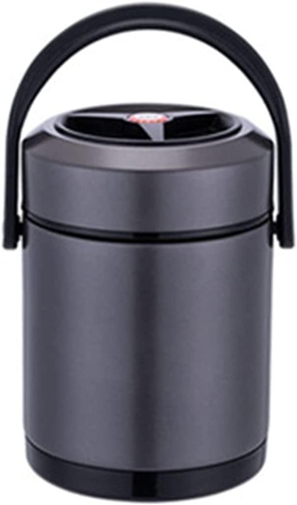Suitable For Staff Students Vacuum Lunch Leakproof Large Cap Box cheap Baltimore Mall