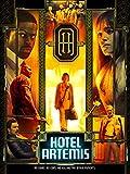 Hotel Artemis poster thumbnail