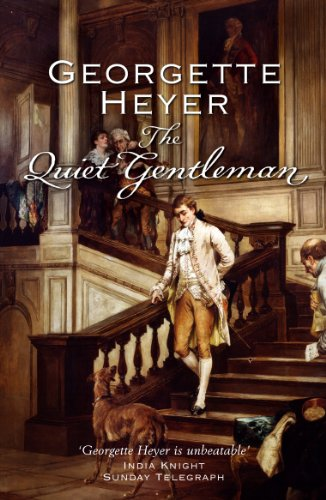 The Quiet Gentleman (English Edition)