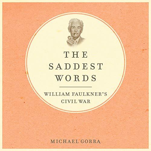 The Saddest Words cover art