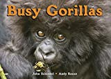 Busy Gorillas (A Busy Book)