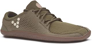 Vivobarefoot Women's Primus Trio Leather - Olive - 37