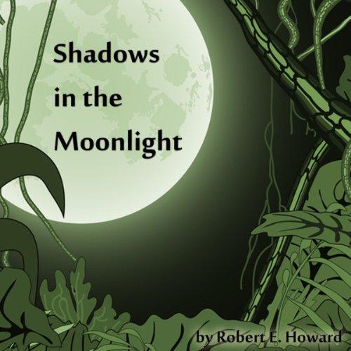 Shadows in the Moonlight Titelbild