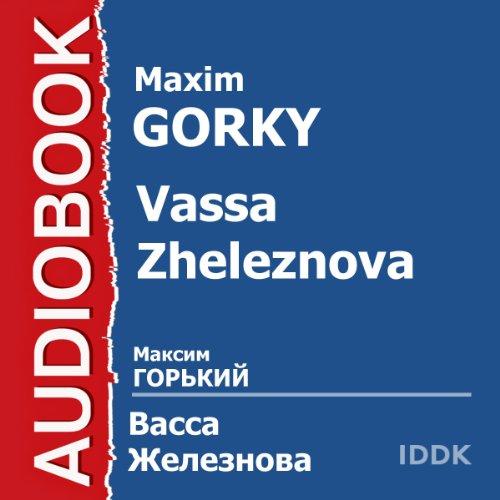 Vassa Zheleznova audiobook cover art