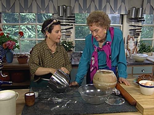 Creme Fraiche with Nancy Silverton