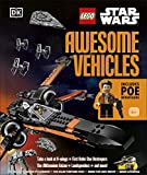 LEGO Star Wars Awesome Vehicles: With Poe Dameron Minifigure and Accessory