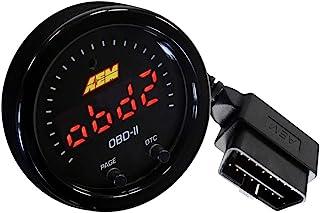 AEM 30-0311 X-Series OBDII Gauge