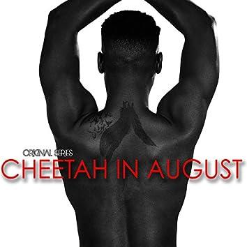 Cheetah in August (Original Score)