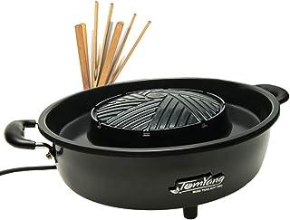 Tomyang Hot Pot BBQ–Barbecue Thaï - électrique