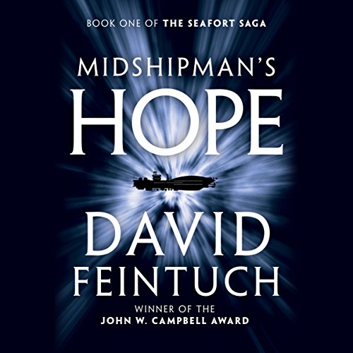 Midshipman's Hope  cover art
