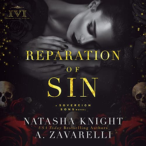 Reparation of Sin cover art