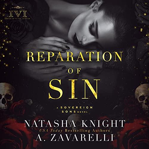 Couverture de Reparation of Sin