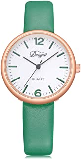 Delicate Women's Wrist Watches Ladies Series Girls Watch Female for Women Student Watch Simple Men and Women Watch Casual,...