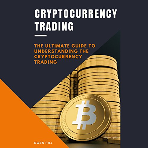 Cryptocurrency Trading cover art