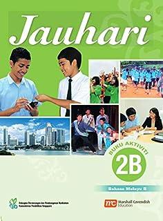 Malay Language 'B' Activity 2B for Secondary Schools (Jauhari)