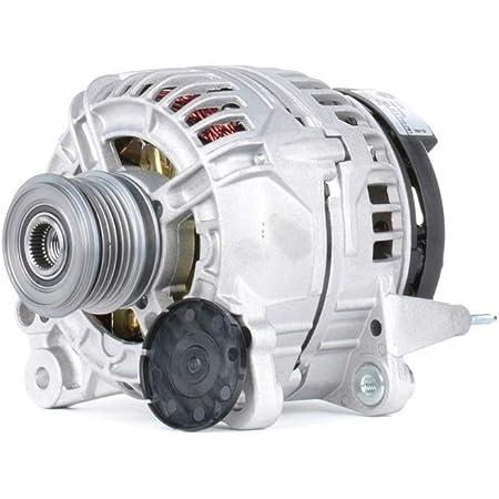 Hella 8el 011 710 791 Generator 14v 140a Keilrippenriemenscheiben Ø 56mm Auto