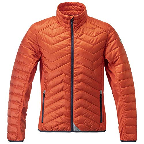 Dolomite Chaqueta Cinquantaquattro Smart M1 Veste Homme, Orange, S