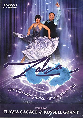 Zalza: The Ultimate Dance Fitness Work Out [DVD] [UK Import]