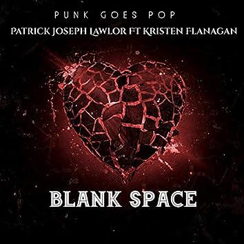 Blank Space (feat. Kristen Flanagan)