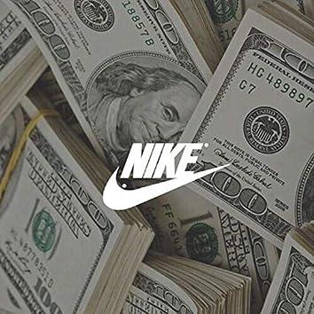 Like Nike (feat. 2life4hi)