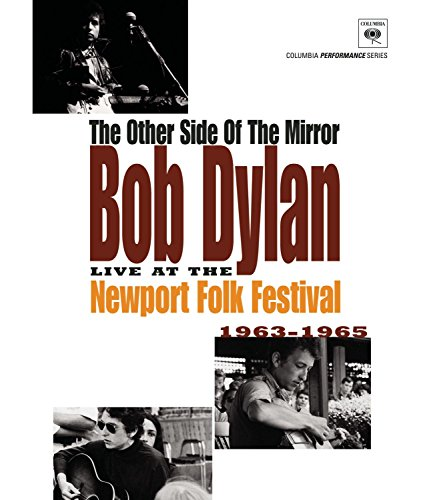 Other Side of Mirror: Bob Dylan Live at The Newport Folk Festival 1963-1965 [Blu-Ray]
