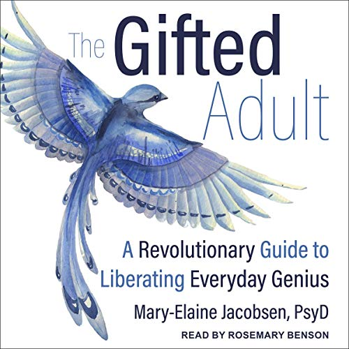 The Gifted Adult cover art