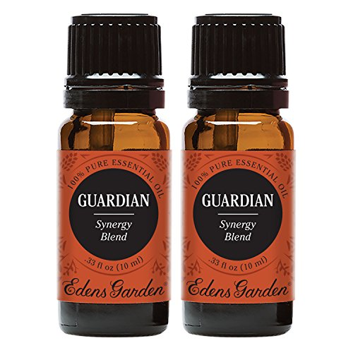 Edens Garden Guardian Essential Oil Synergy Blend, 100% Pure...