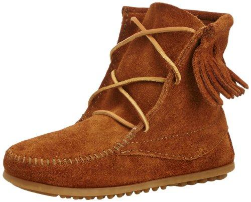 Minnetonka - Tramper Boot - Taille 25 - Marron