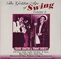 The Golden Age of Swing Vol.4