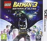 Lego Batman 3 [Importación Italiana]