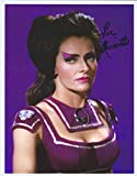 Lee Meriwether Autographed Photo