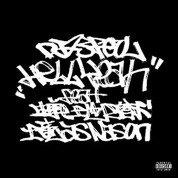 HELL YEAH (feat. ARIJIGOKU & MOGURAasNason)