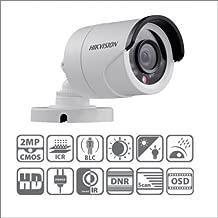 HIKVISION Video Surveillance DS-2CE16D0T-IR(3.6mm.) Turbo HD-TVI 1080P IR Bullet camera cctv Outdoor IP66