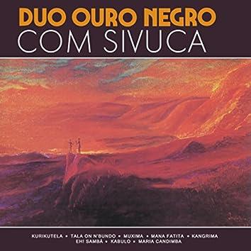Duo Ouro Negro Com Sivuca
