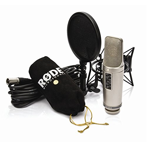 NT2-A Studio Solution Set incl.SM6, filtre...