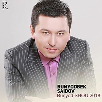 Bunyod SHOU 2018