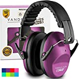 Vanderfields Earmuffs for Kids Toddlers Children - Hearing...