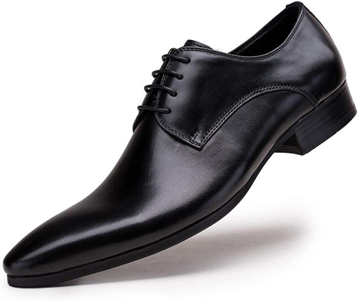 Tuxedo shoes Patent Leather Wedding shoes for Men Cap Toe Lace up Formal Business Oxford shoes