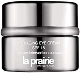 La Prairie Anti Aging Eye Cream Cellular Protection Complex SPF15