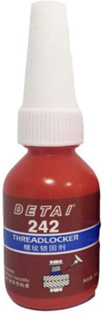 Max 44% OFF Mona43Henry Medium Strength New product!! Threadlocke Leakproof Thread Sealing