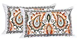 Gowri Tex Soft Pillow with Pillow Cover (17.5inch x 27.5inch) Big Size Pillow
