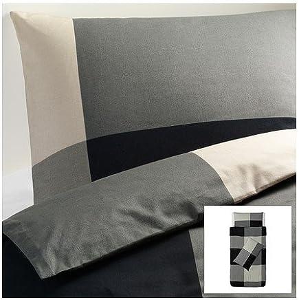 Amazon Fr Housse De Couette 200x200 Ikea Parures De