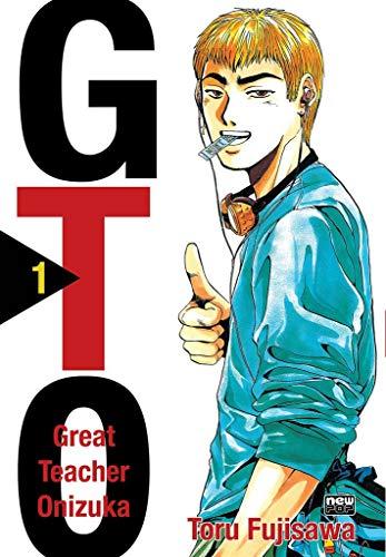 GTO - Volume 01