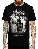 Photo de KATATONIA Dead End Kings Men Black T Shirt (Large)