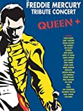 Various Artists - The Freddie Mercury Tribute Concert