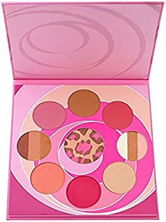 coastal scents blush and highlighter