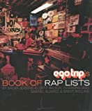 Ego Trip's Book of Rap Lists (English Edition)