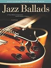Jazz Ballads - Jazz Guitar Chord Melody Solos
