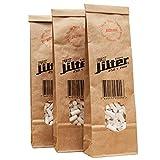 Jilter A000385 - Bolsas de celulosa (250 unidades)